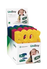 Uni-Boy »Book«