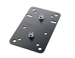 Adapterplatte 1