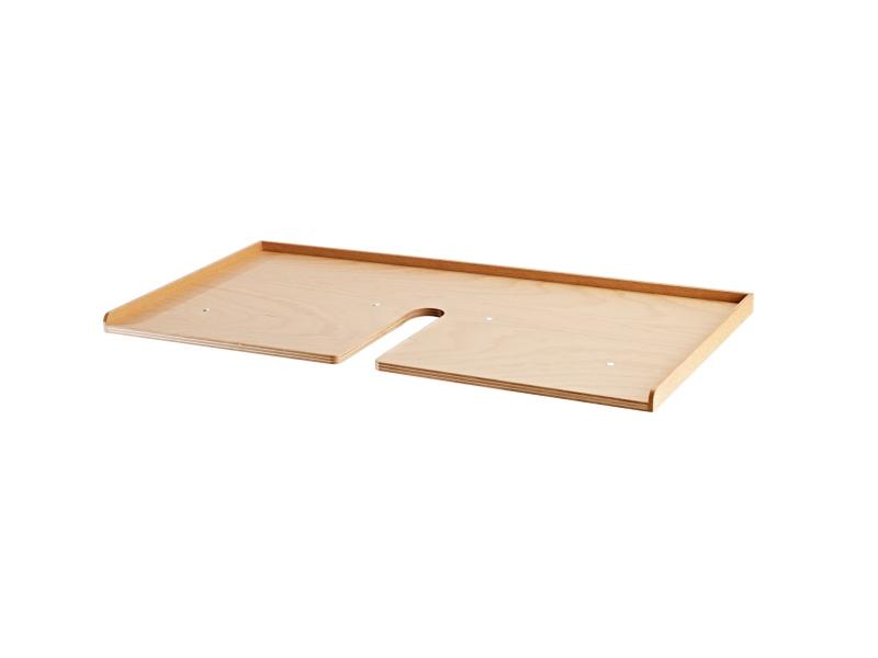 Score tray