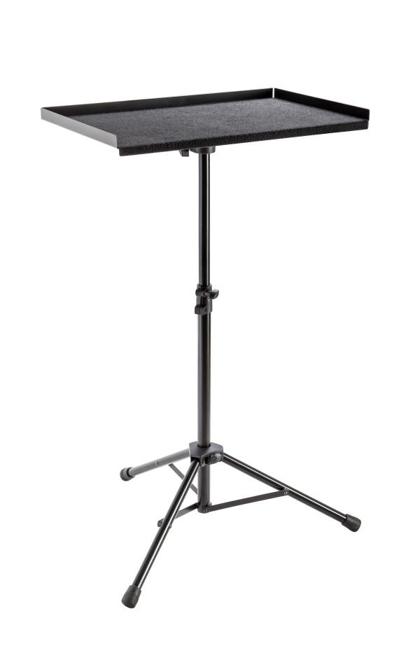 Percussion-Ablagetisch
