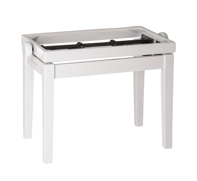 Piano bench - wooden-frame