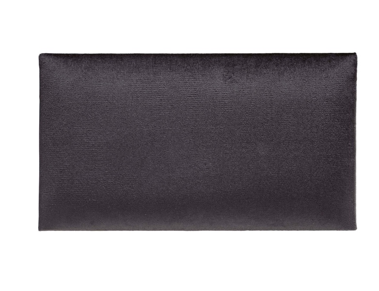 Seat cushion - velvet