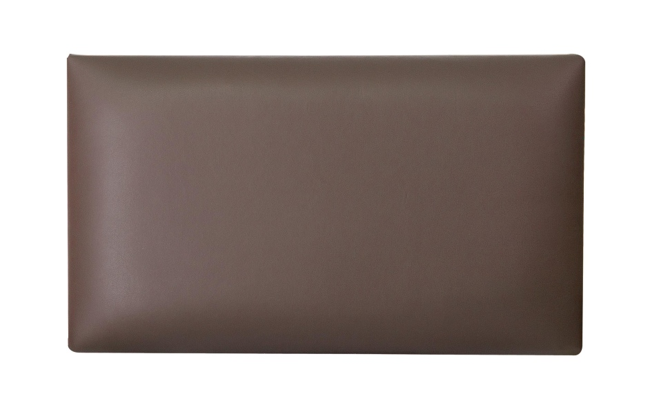 Seat cushion - imitation leather
