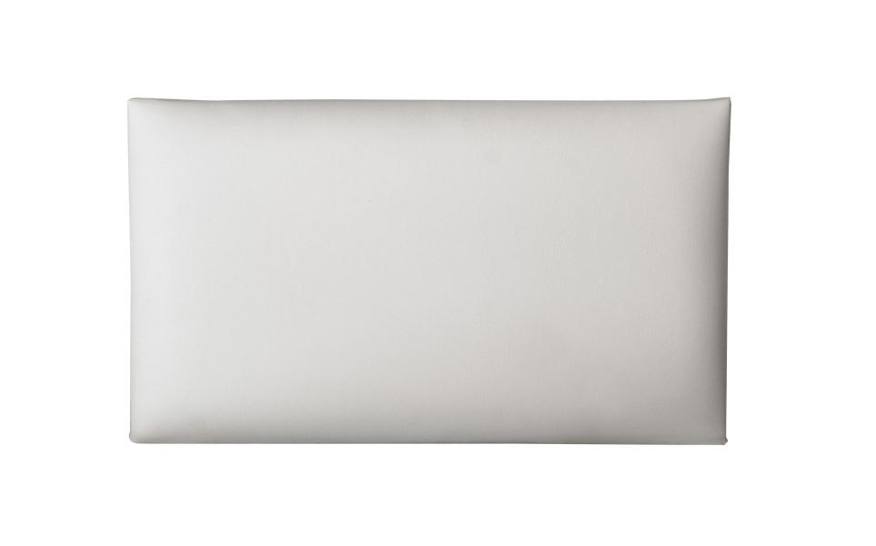 Seat cushion - imitation leather