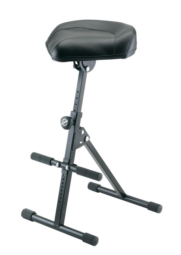 Pneumatic stool