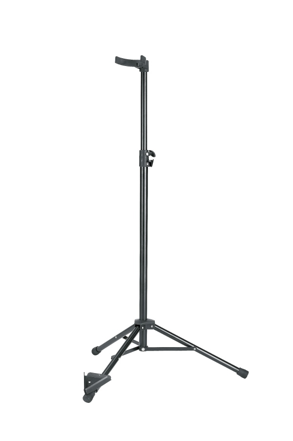 Stand for electric double bass