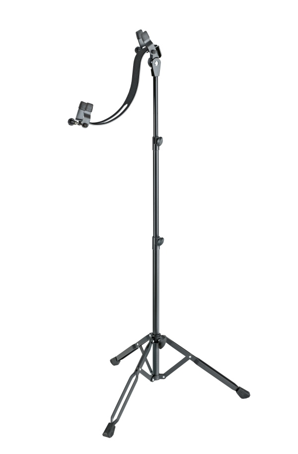 Guitar performer stand