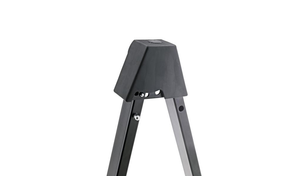 E-guitar stand