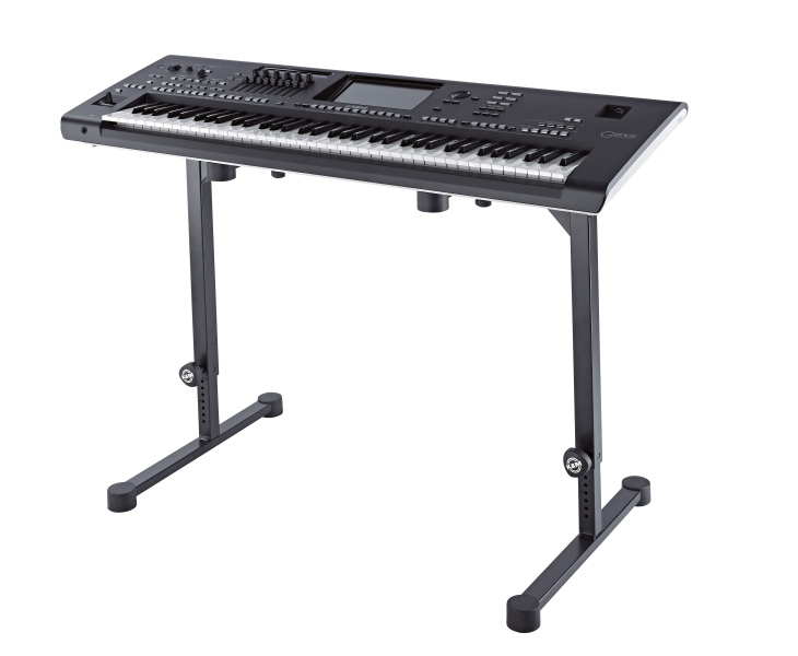 Keyboardtisch »Omega«