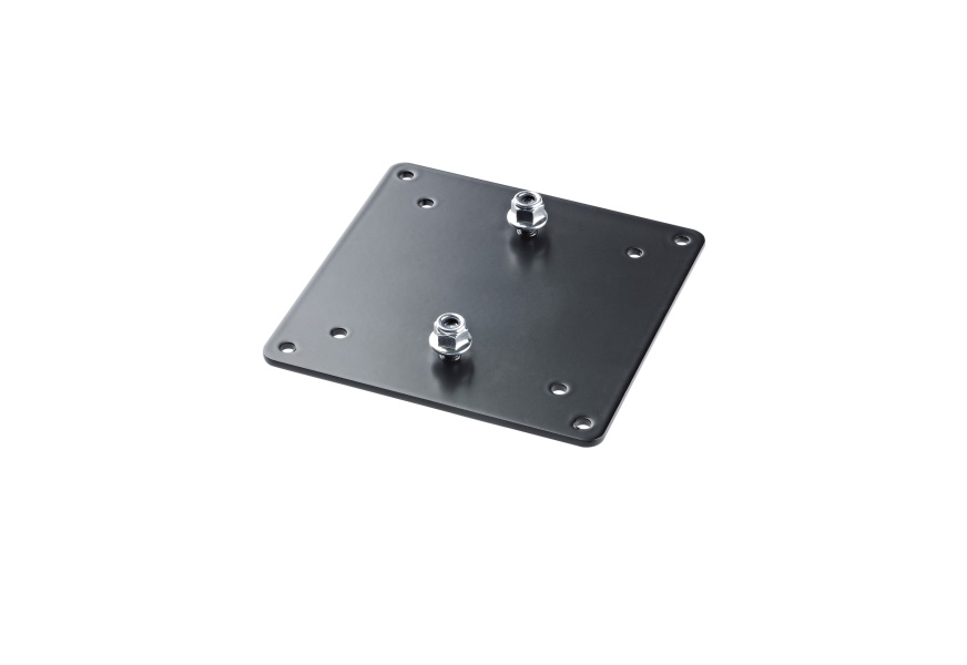 Adapterplatte VESA MIS-D 75/100