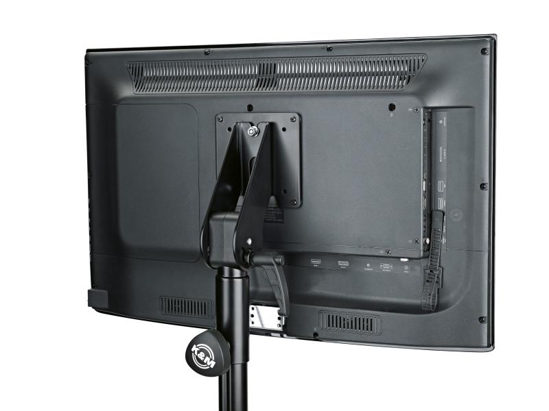 Adapter plate VESA MIS-D 75/100