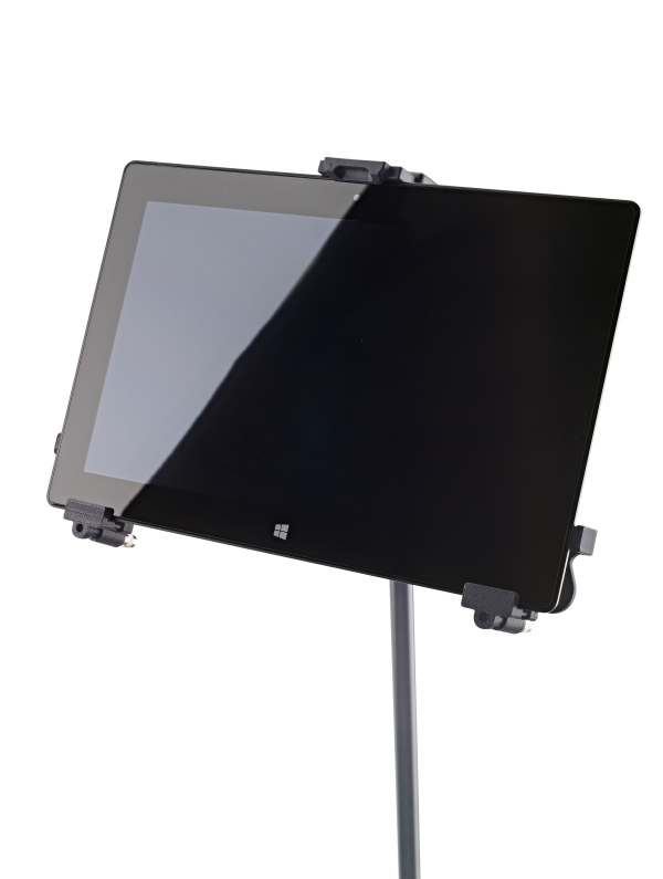 Tablet PC stand holder