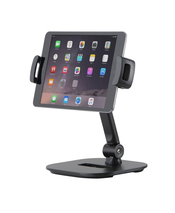 Smartphone and tablet PC table stand