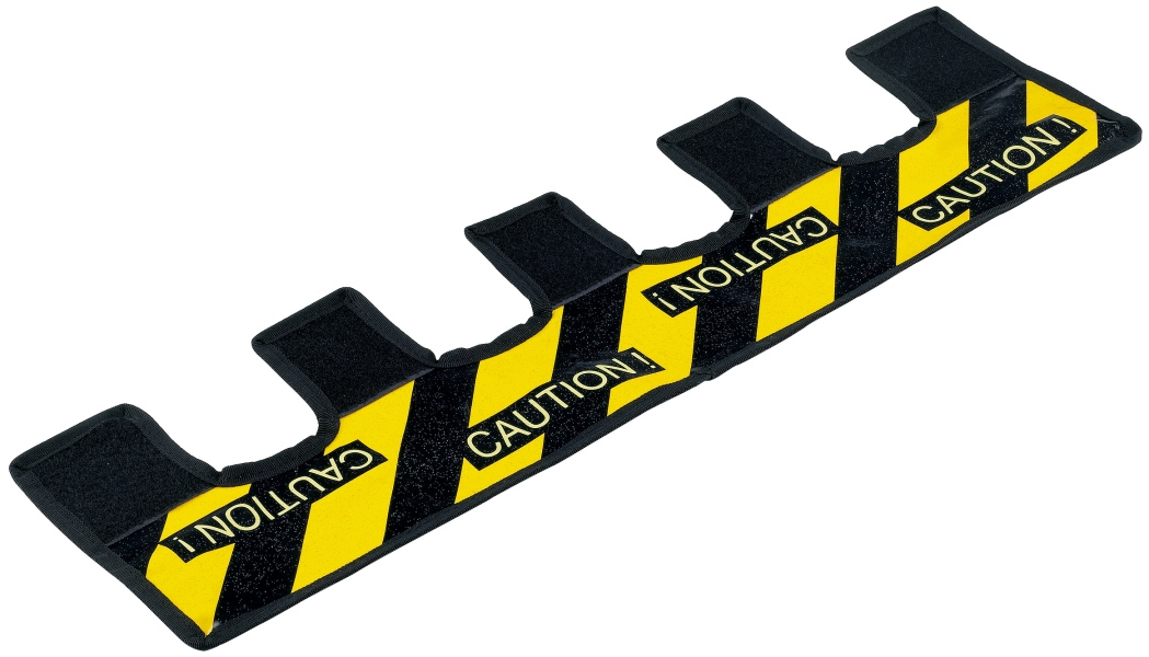 Warning strip