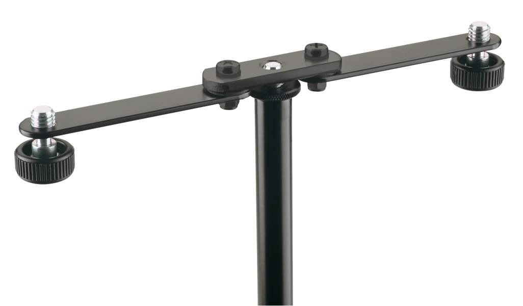 Microphone bar