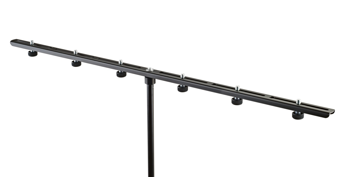 Microphone bar