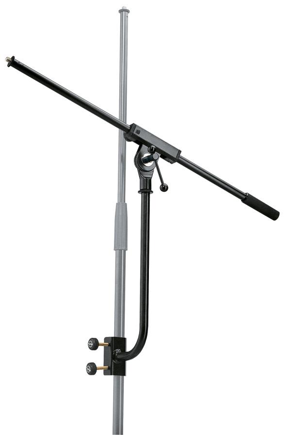 Microphone arm
