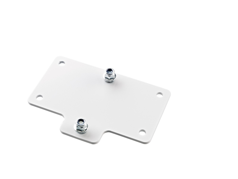 Adapterplatte 4