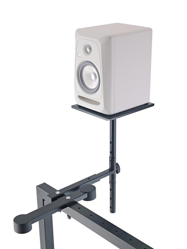 Monitor plate M