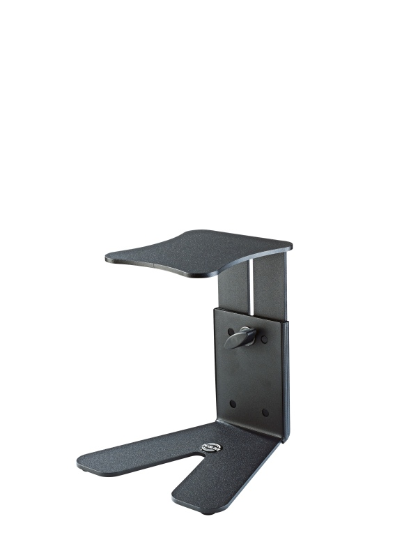Table monitor stand
