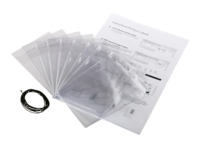 Product label bundle