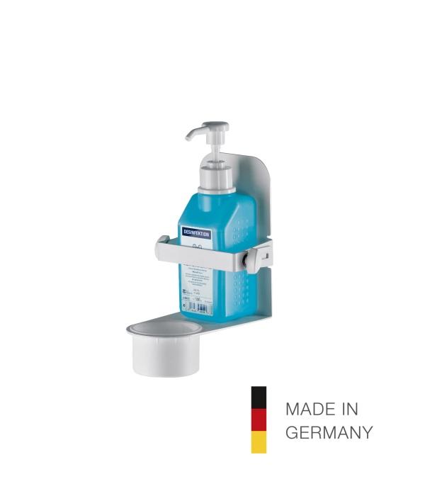 Disinfectant holder